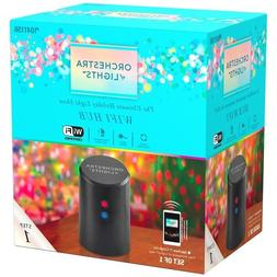 New Gemmy Orchestra of Lights Christmas Indoor Wi-Fi Hub Rea