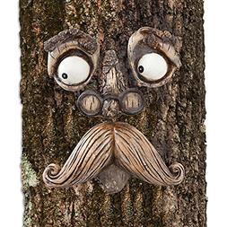 Old Man Tree Face Garden Decoration Tree Hugger Outdoor Orna