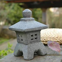 Ornament Decor Garden Yard Lantern Home Lamp Candle Holder L