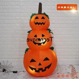 outdoor decoration inflatable pumpkin for halloween <font><b