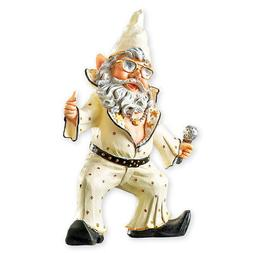 Party Gnomes Funny Outdoor Garden Statue Figurines, by Colle