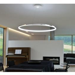 LightInTheBox Pendant Light Modern Design Living LED RingHom