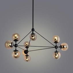 LightInTheBox Pendant Lights , 10 Light , Simple Modern Arti