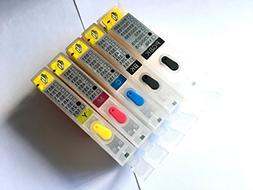 PGI-150 CLI-151 Empty Refillable Ink Cartridge For IP7210 MG