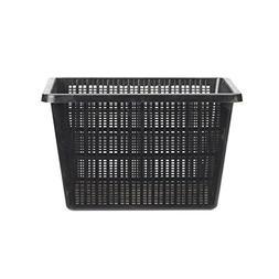 Beckett Plant Basket 10 In. L X 10 In. W X 6 In. H