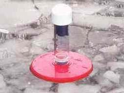 Allied Precision Pond Breather/Winterizer