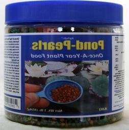 Pond-Pearls Once-A-Year Plant Food for Aquatic Plants 1lb by