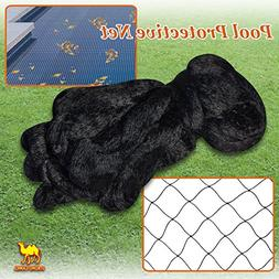 Strong Camel Pool Netting Pond Protective Floating Net Tub M