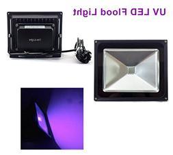 UV Light Black Light, HouLight High Power 20W Ultra Violet U