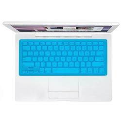 iSkin ProTouch Keyboard Protector for MacBook/Air, Sonic Ele