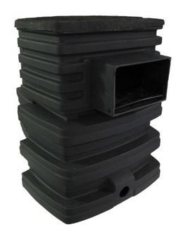 EasyPro PS10E Eco-Series Ovation Pond Skimmer for Pumps Up t
