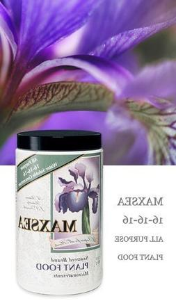 Maxsea 20 lb. All Purpose 16-16-16 Seaweed Plant Food Fertil