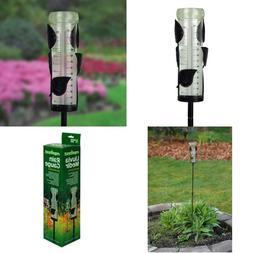Rainfall Gauge Garden And Yard Outdoor Living Decorative Wit