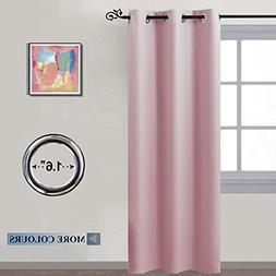 NICETOWN Room Darkening Curtain for Kids Bedroom Nursery Ess