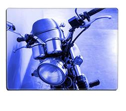 MSD Natural Rubber Placemat IMAGE 22931416 vintage Motorcycl