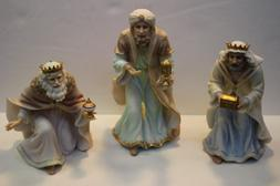 "Seraphim Classics Heaven on Earth Nativity Set ""Travelers fr"