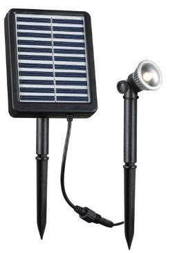 Seriously Solar Spotlight