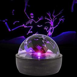 Gemmy Shadow Lights Multi-Function Led Multi-Design Hallowee
