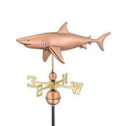 Good Directions® Shark Weathervane