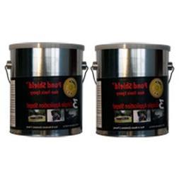 Pond Armor Pond Shield Epoxy 1-1/2 Gallon Kit - Clear
