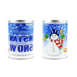 mecawig Snow Wonder Instant Snow - Christmas Party Decoratio