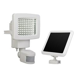 Sunforce 82080 80-LED Solar Motion Light