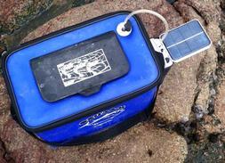 Sunnytech Solar Power Pond Oxygenator Air Pump Oxygen Pool A