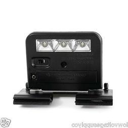 Homebrite 33866-6 Homebrite 3 in. Solar Powered Wunder light