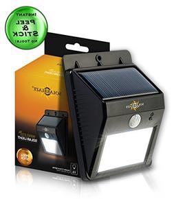 Solar lights Super Bright LED Security Lighting Outdoor |mot