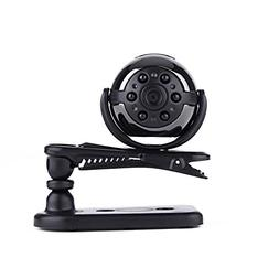 Bysameyee Spy Camera Hidden Wireless Portable Full HD 1080P