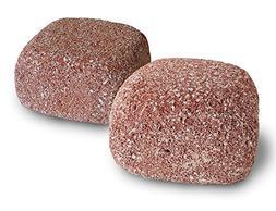 EcoBio-Block 2-Pack Stone for Aquariums, Medium - Biological