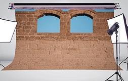 7X5FT Stone Wall Photo Background Photography Backdrop Studi