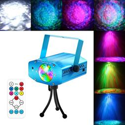 Party Lights Disco Lights Sound Activated Strobe Light, Blin