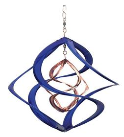 Red Carpet Studios Cosmix Copper and Blue Spinner, Medium