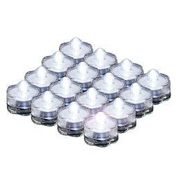AGPTEK Set of 24 LED Submersible Waterproof Battery Wedding