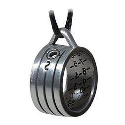 SunWatch Astrology Sundials Pendant Necklace ★ Tell Time U