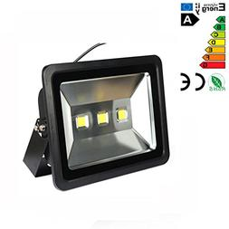 150W Super Bright LED Flood Light Outdoor Lamp Waterproof 40