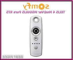 Somfy TELIS 4 Mod/Var MODULIS Pure RTS 5-channel remote cont