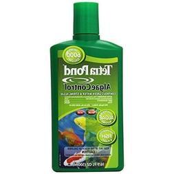TetraPond Algae Control Treatment 16.9-Ounce 500 ml New