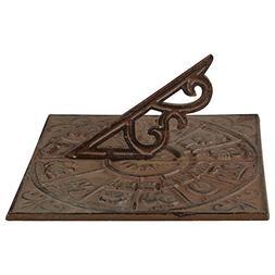 Esschert Design TH25 Sundial