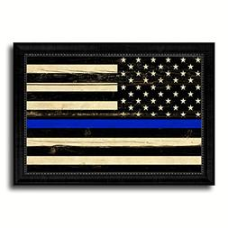 Thin Blue Line Honoring our Men and Women of Law Enforcement