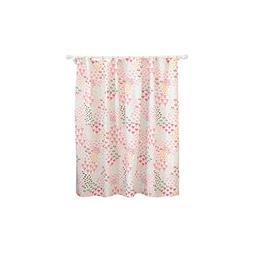 Pillowfort Twill Light Blocking Floral Curtain Panel