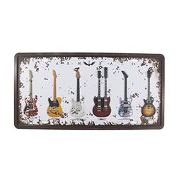 6x12 Inches Vintage Feel Rustic Home,bathroom and Bar Wall D