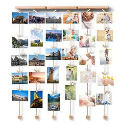 Love-KANKEI Wall Hanging Picture Photo Frames 26 by 29 Inch