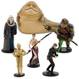Star Wars ''Return of the Jedi'' Figure Play Set