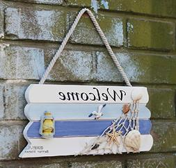 Sorive® Welcome-Creative home Decorative Hanging Ornaments