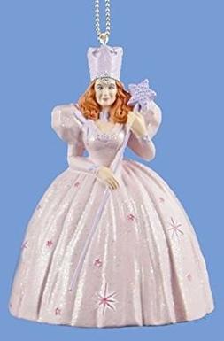 Wizard of Oz Good Witch Ornament by Kurt Adler